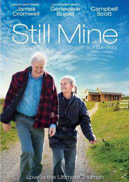 Still Mine, Movie on DVD, Drama Movies, ,  on DVD