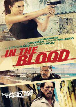 In The Blood, Movie on DVD, Action Movies, Suspense Movies, ,  on DVD