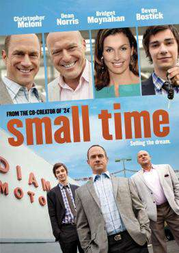 Small Time, Movie on DVD, Comedy Movies, ,  on DVD