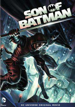 DCU Son of Batman, Movie on DVD, Action Movies, Adventure Movies, ,  on DVD