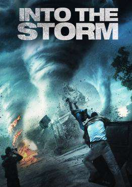 Into The Storm, Movie on DVD, Action Movies, ,  on DVD