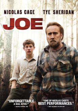 Joe, Movie on Blu-Ray, Drama Movies, Suspense Movies, ,  on Blu-Ray
