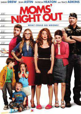 Moms' Night Out, Movie on Blu-Ray, Comedy Movies, Family Movies, ,  on Blu-Ray