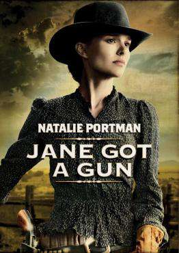 Jane Got a Gun, Movie on Blu-Ray, Action Movies, Drama Movies, War & Western Movies, new movies, new movies on Blu-Ray