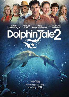 Dolphin Tale 2, Movie on DVD, Family Movies, Kids Movies, ,  on DVD