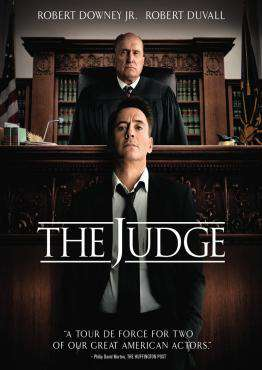 The Judge, Movie on DVD, Drama Movies, ,  on DVD