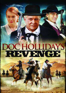 Doc Holliday's Revenge, Movie on DVD, Action Movies, Drama Movies, War & Western Movies, ,  on DVD