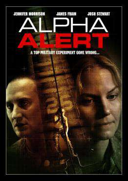 Alpha Alert, Movie on DVD, Drama Movies, Suspense Movies, ,  on DVD