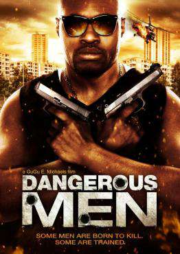 Dangerous Men, Movie on DVD, Action Movies, ,  on DVD