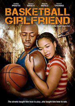 Basketball Girlfriend, Movie on DVD, Drama Movies, ,  on DVD