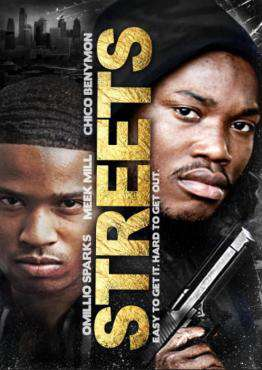 Streets, Movie on DVD, Action Movies, ,  on DVD
