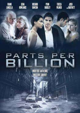 Parts Per Billion, Movie on DVD, Drama Movies, Sci-Fi & Fantasy Movies, ,  on DVD