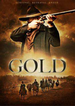 Gold, Movie on DVD, Action Movies, War & Western Movies, ,  on DVD