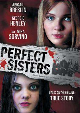 Perfect Sisters, Movie on DVD, Drama Movies, Suspense Movies, ,  on DVD