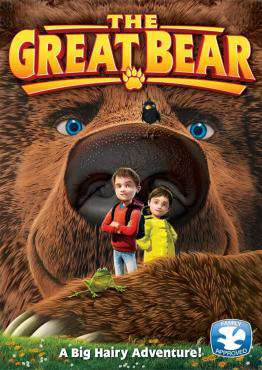 The Great Bear, Movie on DVD, Family Movies, Kids Movies, ,  on DVD