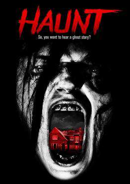 Haunt, Movie on DVD, Horror Movies, ,  on DVD