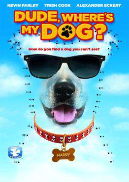 Dude, Where's My Dog?, Movie on DVD, Family Movies, ,  on DVD