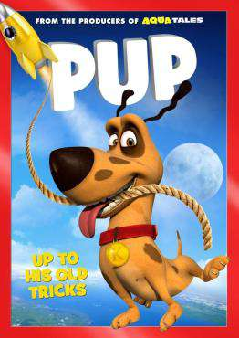 Pup, Movie on DVD, Family Movies, Kids Movies, ,  on DVD