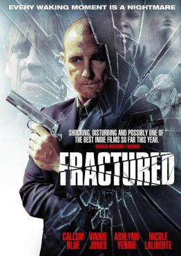 Fractured, Movie on DVD, Horror Movies, Suspense Movies, ,  on DVD