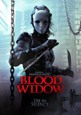 Blood Widow, Movie on DVD, Horror Movies, ,  on DVD
