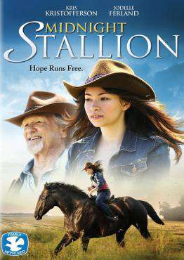 Midnight Stallion, Movie on DVD, Family Movies, ,  on DVD
