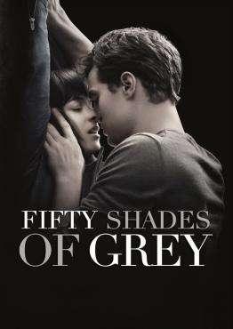 Fifty Shades of Grey, Movie on DVD, Drama Movies, Romance Movies, ,  on DVD