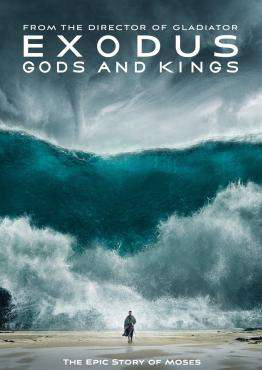 Exodus (2014), Movie on DVD, Action Movies, Adventure Movies, ,  on DVD