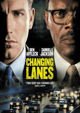 Changing Lanes (2002), Movie on DVD, Action Movies, Suspense Movies, ,  on DVD