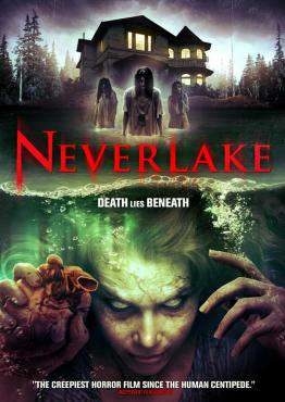 Neverlake, Movie on DVD, Horror Movies, Suspense Movies, ,  on DVD