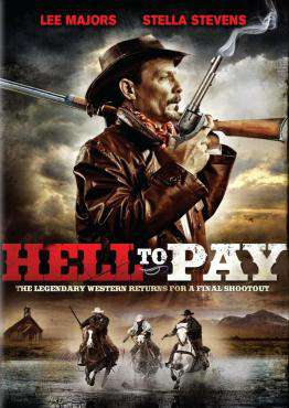 Hell to Pay, Movie on DVD, Drama Movies, War & Western Movies, ,  on DVD