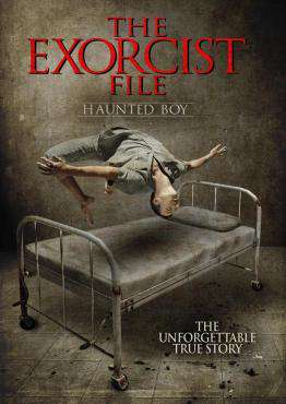 The Exorcist File, Movie on DVD, Horror Movies, Documentary & Special Interest Movies, ,  on DVD