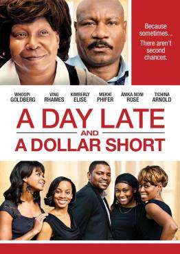 A Day Late And A Dollar Short, Movie on DVD, Drama Movies, ,  on DVD