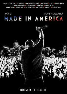 Made In America, Movie on DVD, Documentary & Special Interest Movies, ,  on DVD