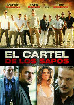 El Cartel de los sapos, Movie on DVD, Drama Movies, Suspense Movies, ,  on DVD