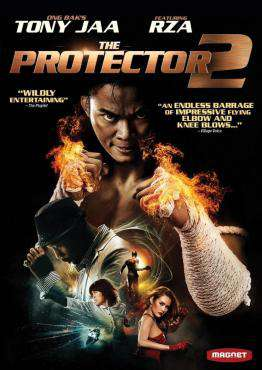 The Protector 2, Movie on DVD, Action Movies, Martial Arts Movies, ,  on DVD