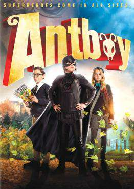 Antboy, Movie on DVD, Family Movies, Kids Movies, ,  on DVD