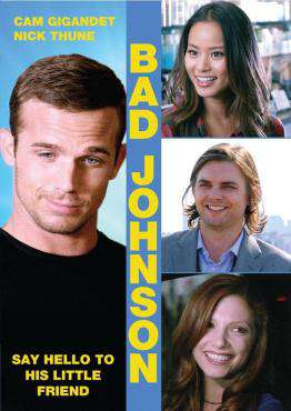 Bad Johnson, Movie on DVD, Comedy Movies, ,  on DVD