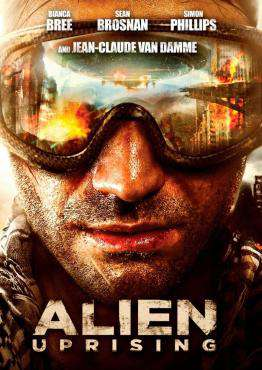 Alien Uprising, Movie on DVD, Action Movies, Sci-Fi & Fantasy Movies, ,  on DVD