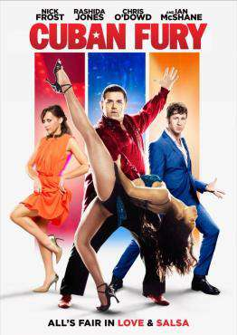 Cuban Fury, Movie on DVD, Comedy Movies, ,  on DVD