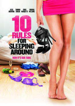 10 Rules For Sleeping Around, Movie on DVD, Comedy Movies, Romance Movies, ,  on DVD