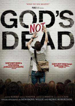 God's Not Dead, Movie on Blu-Ray, Drama Movies, Family Movies, ,  on Blu-Ray
