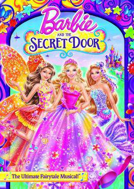 Barbie And The Secret Door, Movie on DVD, Family Movies, Kids Movies, ,  on DVD