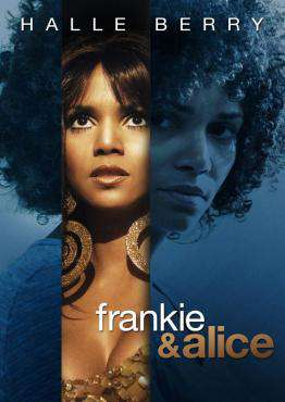 Frankie & Alice, Movie on DVD, Drama Movies, ,  on DVD