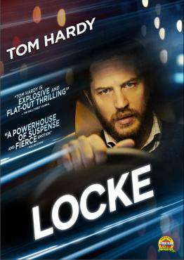 Locke, Movie on Blu-Ray, Drama Movies, Suspense Movies, ,  on Blu-Ray