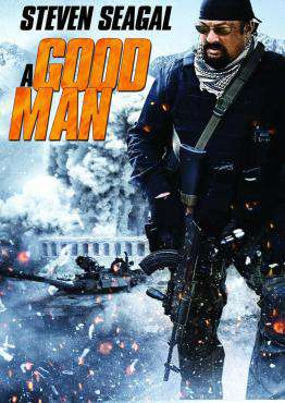 Good Man, Movie on DVD, Action Movies, ,  on DVD