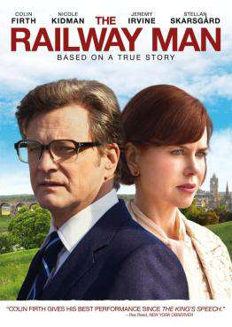 The Railway Man, Movie on DVD, Drama Movies, ,  on DVD