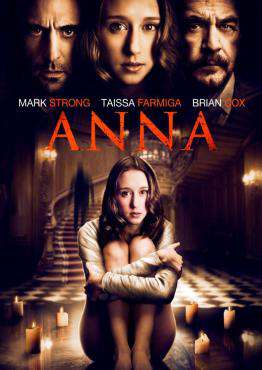 Anna, Movie on DVD, Horror Movies, Suspense Movies, ,  on DVD