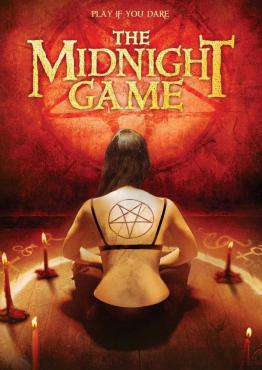 Midnight Game, Movie on DVD, Horror Movies, ,  on DVD