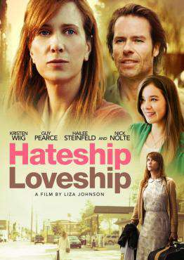 Hateship Loveship, Movie on DVD, Drama Movies, Romance Movies, ,  on DVD