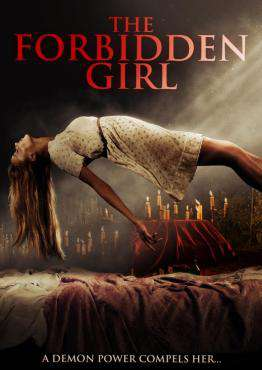 The Forbidden Girl, Movie on DVD, Horror Movies, Suspense Movies, new movies, new movies on DVD